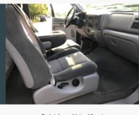 Picture of 2002 Ford F-350 Super Duty XLT Extended Cab LB 4WD, interior, gallery_worthy