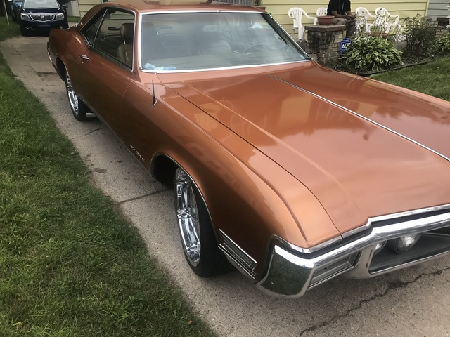 Picture of 1969 Buick Riviera