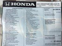 Picture of 2013 Honda Crosstour EX-L V6 AWD w/ Navi, gallery_worthy