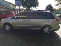 Picture of 2007 Toyota Sienna CE, exterior, gallery_worthy