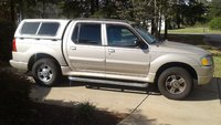 Picture of 2005 Ford Explorer Sport Trac Adrenalin Crew Cab, exterior, gallery_worthy