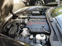 Picture of 2012 Chevrolet Corvette Grand Sport 3LT, engine, gallery_worthy