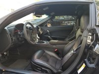 Picture of 2012 Chevrolet Corvette Grand Sport 3LT, interior, gallery_worthy
