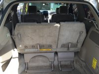 Picture of 2007 Toyota Sienna CE, interior, gallery_worthy