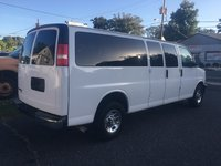 Picture of 2013 Chevrolet Express Cargo 2500 Ext., exterior, gallery_worthy