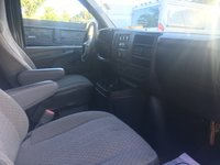 Picture of 2013 Chevrolet Express Cargo 2500 Extended RWD, interior, gallery_worthy