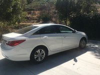 Picture of 2013 Hyundai Sonata SE, exterior, gallery_worthy