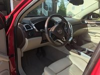 Picture of 2016 Cadillac SRX Premium FWD, interior, gallery_worthy
