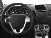 Picture of 2016 Ford Fiesta S, interior, gallery_worthy