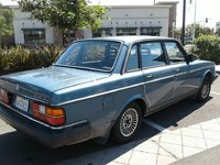 Picture of 1987 Volvo 240 GL, exterior, gallery_worthy