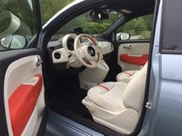 Picture of 2015 FIAT 500e FWD, gallery_worthy