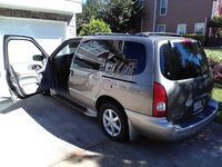 Picture of 2001 Nissan Quest GLE, exterior, gallery_worthy