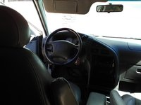 Picture of 2001 Nissan Quest GLE, interior, gallery_worthy