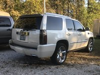 Picture of 2013 Cadillac Escalade Platinum Edition AWD, exterior, gallery_worthy