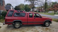 Picture of 1991 Dodge Dakota 2 Dr SE Standard Cab SB, exterior, gallery_worthy