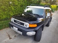 Picture of 2012 Toyota FJ Cruiser 4WD, exterior, gallery_worthy