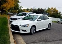 Picture of 2014 Mitsubishi Lancer GT, exterior, gallery_worthy