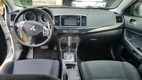 Picture of 2014 Mitsubishi Lancer GT, interior, gallery_worthy