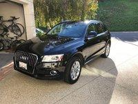 2013 Audi Q5 Picture Gallery
