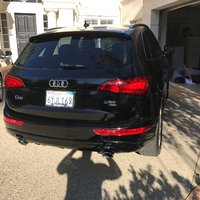 Picture of 2013 Audi Q5 2.0T quattro Premium, exterior, gallery_worthy