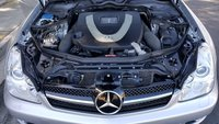 Picture of 2008 Mercedes-Benz CLS-Class CLS 550, engine, gallery_worthy