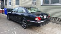 Picture of 2008 Jaguar X-TYPE 3.0L, exterior, gallery_worthy