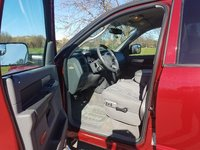 Picture of 2009 Dodge Ram 2500 SLT 4WD, interior, gallery_worthy