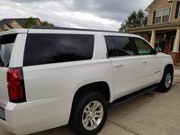 Picture of 2017 Chevrolet Suburban LT 1500 4WD, exterior, gallery_worthy