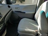 Picture of 2012 Toyota Sienna 7-Passenger V6, interior, gallery_worthy