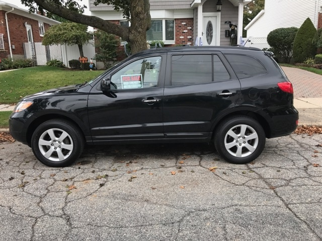 Picture of 2009 Hyundai Santa Fe Limited AWD