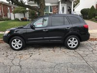 Picture of 2009 Hyundai Santa Fe Limited AWD, exterior, gallery_worthy
