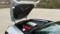 Picture of 2014 Chevrolet Corvette Z51 Convertible 3LT, engine, gallery_worthy