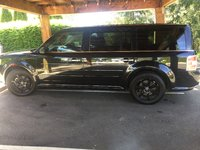 2010 Ford Flex Overview