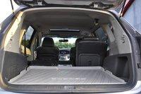 Picture of 2009 Subaru Tribeca 5-Passenger, interior, gallery_worthy