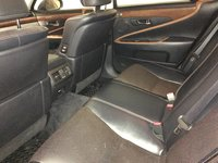 Picture of 2011 Lexus LS 460 RWD, interior, gallery_worthy