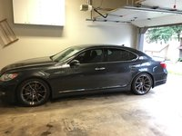 Picture of 2011 Lexus LS 460 RWD, exterior, gallery_worthy