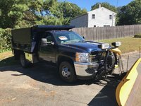 Picture of 2011 Chevrolet Silverado 3500HD Work Truck 4WD, exterior, gallery_worthy