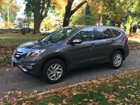 Picture of 2016 Honda CR-V EX AWD, exterior, gallery_worthy