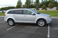 Picture of 2013 Dodge Journey SXT AWD, exterior, gallery_worthy