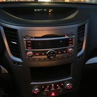 Picture of 2011 Subaru Legacy 2.5i, interior, gallery_worthy