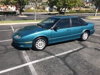 Picture of 1995 Saturn S-Series 4 Dr SL Sedan, exterior, gallery_worthy
