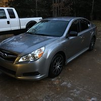 Picture of 2011 Subaru Legacy 2.5i, exterior, gallery_worthy