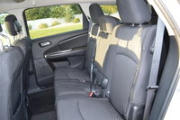 Picture of 2013 Dodge Journey SXT AWD, interior, gallery_worthy