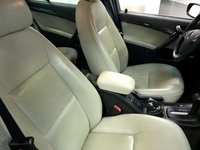 Picture of 2007 Saab 9-5 2.3T, interior, gallery_worthy