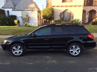 Picture of 2005 Subaru Outback 2.5 XT  Wagon, exterior, gallery_worthy