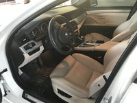 Picture of 2013 BMW 5 Series 535i, interior, gallery_worthy