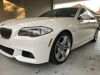 Picture of 2013 BMW 5 Series 535i, exterior, gallery_worthy