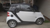 2013 smart fortwo Picture Gallery