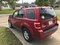 Picture of 2009 Ford Escape XLT 4WD, exterior, gallery_worthy