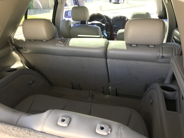Picture of 2006 Cadillac SRX V8 RWD, interior, gallery_worthy